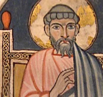 Saint of the Day for May 27