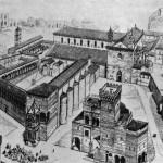 ANCIENT LATERAN BASILICA COMPLEX - ROME