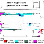 PHASES OF THE ANGLO-SAXON CATHEDRAL