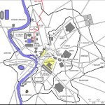AQUA VIRGO AQUEDUCT - INSIDE ROME