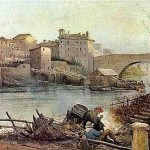 MILL ON THE TIBER