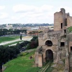 PALATINE AND CIRCUS MAXIMUS