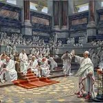 SENATE OF THE ROMAN REPUBLIC