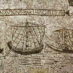 SHIPS AT OSTIA