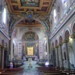 ST BARTHOLOMEW'S CHURCH TIBER ISLAND